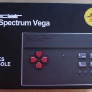 Articulo ZX Spectrum Vega